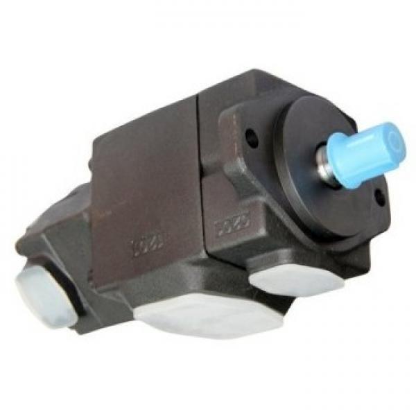 Yuken A22-L-R-03-S-K-DC24-32 Variable Displacement Piston Pumps #1 image